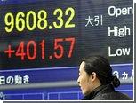 Японский фондовый индекс вырос на 4 процента