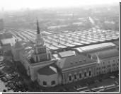 Москва построит крупнейший в Европе ж/д узел