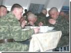 Януковичу разонравилась идея с контрактной армией. Говорят, к лучшему