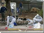 Свидетели описали подозреваемого в организации теракта в Иерусалиме