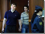 Присяжным дали прослушать запись постельной сцены между Тихоновым и Хасис