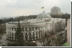 «Подвиг Гастелло» по-украински. Пьяный водитель протаранил пристанище дармоедов и кнопкодавов