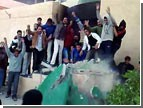Из Ливии срочно эвакуируют 35 украинцев. Правда, не на родину