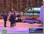 Милиционера задержали за попытку утопить петербуржца