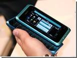 Смартфон Nokia E7 поступил в продажу в России
