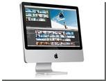 СМИ узнали о выходе новых моделей iMac