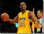 Брайант вышел на шестое место в списке снайперов НБА всех времен