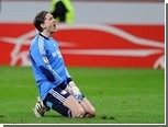 Сборная Германии лишилась вратаря перед отборочным матчем Евро-2012
