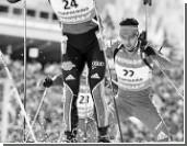 Маковеев едва не выиграл медаль в спринте