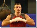Кличко в первом же раунде нокаутировал кубинца Солиса. Видео