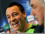 Джон Терри вновь стал капитаном сборной Англии по футболу