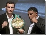 Виталий Кличко пообещал нокаутировать кубинского боксера
