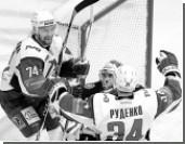 «Локомотив» не позволил «Атланту» выиграть серию «всухую»