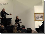 В 2011 году Sotheby's обогнал Christie's по продажам