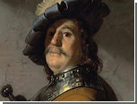 В Москву на два дня привезут портрет кисти Рембрандта