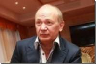Юрий Иванющенко, о котором ходит столько всяких интересных слухов решил через суд опровергнуть хотя бы их часть