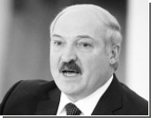Лукашенко признался, что переживает из-за казни террористов