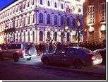 В Петербурге задержаны 70 участников оппозиционной акции