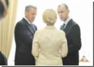 БЮТ придумал, кого можно посадить в кресло Карпачевой с максимальной выгодой