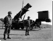 Япония приводит в боевую готовность ПРО из-за КНДР