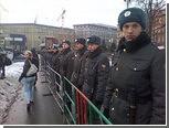 На Лубянке начались задержания