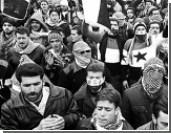 Армия Сирии вторглась на территорию соседней страны