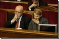 Турчинов решил осчастливить всех и сразу: Юле - свободу, Януковичу – импичмент, себе – победу на выборах