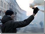Питерские оппозиционеры устроят новый митинг на Исаакиевской