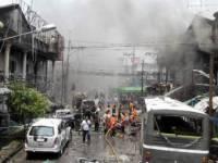 В Таиланде прогремели три взрыва за один день. Десятки пострадавших