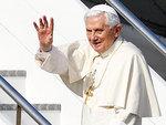 Папа Римский посоветовал Кубе отказаться от марксизма