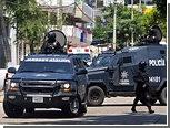 В Мексике вооруженные бандиты убили 12 полицейских
