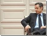 Саркози отверг обвинения в получении денег от Каддафи