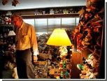 Пенсионер расселит две с половиной тысячи плюшевых мишек