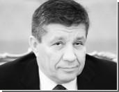 Главе Роскосмоса предложили уволиться