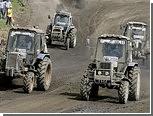 В Ростовской области пройдут гонки на тракторах