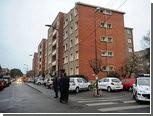 В перестрелке с террористом в Тулузе ранены трое полицейских
