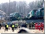 В столкновении поездов в Польше обвинили диспетчера