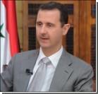 Президента Сирии пытались убить