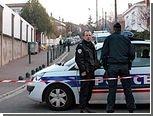 Убитых во Франции детей почтили минутой молчания