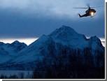 Норвежские спасатели нашли тела еще трех жертв лавины