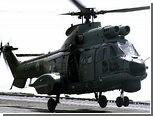 В Венесуэле семеро военных погибли при крушении вертолета