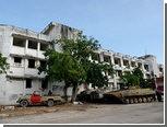 В правительственном районе сомалийской столицы взорвался смертник