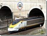 Авария нарушила график движения поездов Eurostar