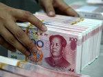 Курс юаня достиг исторического рекорда