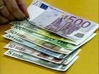 Межбанковский евро начал торги за здравие, а закончил – почти что за упокой