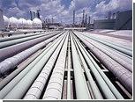 Азербайджан временно прекратил поставки газа в Россию