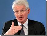 Директора швейцарского Центробанка заподозрили в валютных махинациях