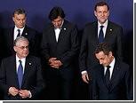 Страны Евроcоюза подписали новый договор о бюджетной дисциплине