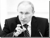 Путин: Надо стимулировать поздний выход на пенсию