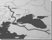 Газопровод Nabucco будет сокращен вдвое